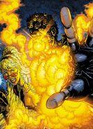 Uncanny X-Men Vol 1 397 Textless
