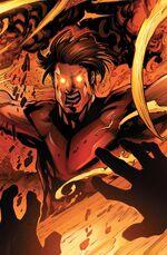 Firebug (Tombstone) (Earth-616) from Venom Vol 3 2 001