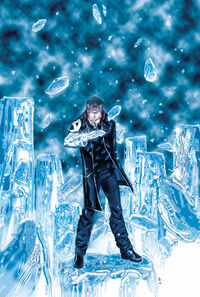 Iceman Vol 2 1 Textless