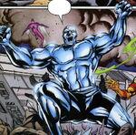 Michael Steel (Earth-20051) Marvel Adventures The Avengers Vol 1 6