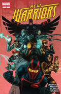 New Warriors Vol 4 9