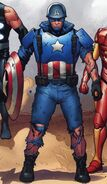 Steven Rogers (Earth-1610) from Ultimate Comics Ultimates Vol 1 13 003