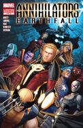 Annihilators Earthfall Vol 1 4