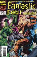 Fantastic Four Unlimited Vol 1 4
