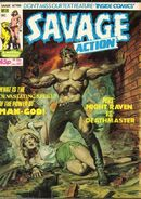 Savage Action Vol 1 14