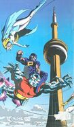 CN Tower - Marvel Fanfare Vol 1 28 001