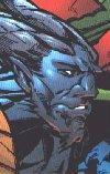 Capricorn (Ecliptic) (Earth-616) from Alpha Flight Vol 2 12 001