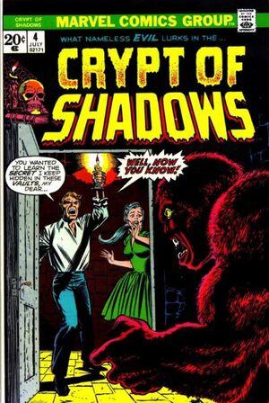 Crypt of Shadows Vol 1 4