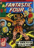 Fantastic Four 12 (NL)