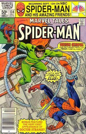 Marvel Tales Vol 2 134