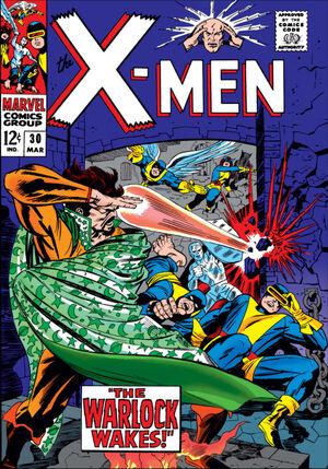 X-Men Vol 1 30