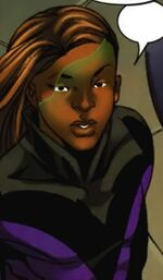 Xavin (Earth-616) from Runaways Vol 2 19 001