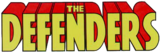 Defenders Vol 2 Logo