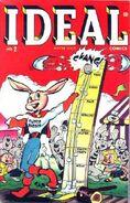 Ideal Comics Vol 1 2