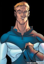 Peter Quill (Earth-TRN421) from 100th Anniversary Special - Guardians of the Galaxy Vol 1 1 0001