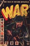 War Comics Vol 1 21