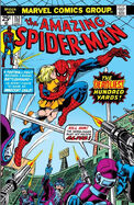 Amazing Spider-Man Vol 1 153