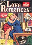 Love Romances Vol 1 46