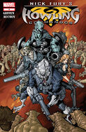 Nick Fury's Howling Commandos Vol 1 4