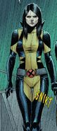 Laura Kinney (Earth-616) from All-New Wolverine Vol 1 15 001