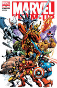 Marvel Team-Up Vol 3 25