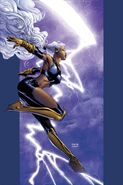 Ultimate X-Men Vol 1 42 Textless