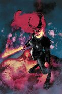Uncanny X-Men Vol 3 7 Textless