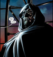 Victor von Doom (Earth-616) from FF Vol 1 1 001