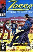Zorro Vol 1 9