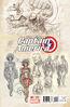 Captain America Sam Wilson Vol 1 1 Design Variant