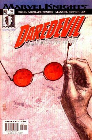 Daredevil Vol 2 39