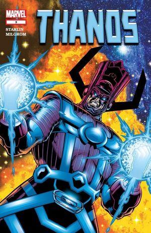 Thanos Vol 1 3