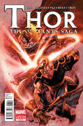 Thor The Deviants Saga Vol 1 4