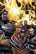 Ultimate X-Men Vol 1 50 Textless