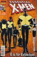 Essential X-Men Vol 1 112