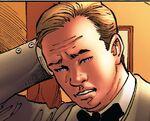 Franklin Nelson (Earth-TRN563) from Daredevil Season One Vol 1 1 001