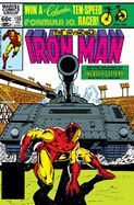 Iron Man Vol 1 155