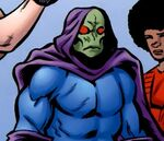 Sleepwalker (Earth-20051) Avengers & the Infinity Gauntlet Vol 1 1