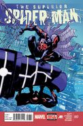 Superior Spider-Man Vol 1 17