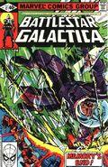 Battlestar Galactica Vol 1 12