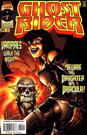 Ghost Rider Vol 3 84