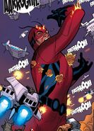 Henry Pym from Avengers Vol 3 33 b