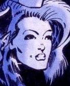 Rogue (Anna Marie) (Earth-928) Spider-Man 2099 Vol 1 29