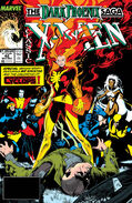 Classic X-Men Vol 1 42