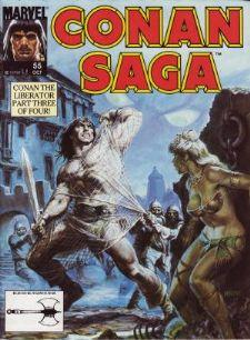 Conan Saga Vol 1 55