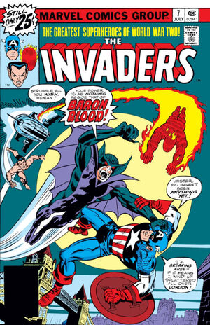 Invaders Vol 1 7