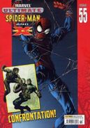 Ultimate Spider-Man and X-Men Vol 1 55