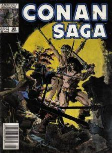 Conan Saga Vol 1 25