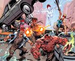 Ghosts of Cyclops (Earth-616) from All-New X-Men Vol 2 1 001