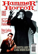 Hammer Horror Vol 1 1
